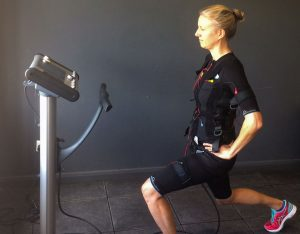 Fast Track EMS Personal Training
