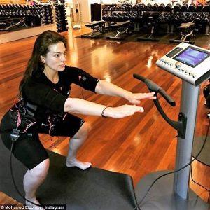 Ashley Graham EMS Personal Training